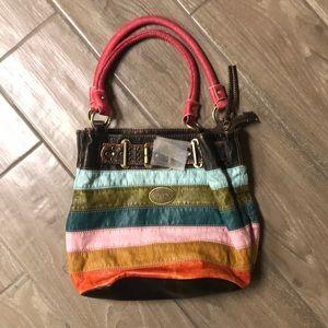 Handbags - Colorful bag